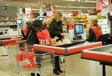 Atskleidė, kas laukia kitąmet: kaip keisis atlyginimai ir maisto kainos