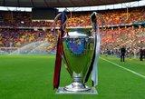 Įspūdinga UEFA Čempionų lygos finalo atidarymo ceremonija