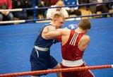 Evaldas Petrauskas – per žingsnį nuo olimpinio kelialapio