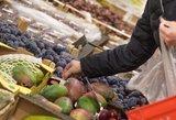Per šventes teks suveržti diržus: dramatiškai kyla maisto kainos