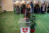 2020 m. užsienio lietuviai galės išsirinkti savo Seimo narį