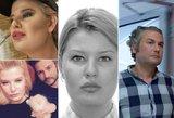 Nužudymo šešėlis nesitraukia: S. Grafininos vyras lieka sulaikytas