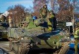 NATO pratybų metu Rusiją labiausiai erzins net ne JAV dalyvavimas