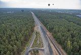 Kelio Vilnius-Utena rekonstrukcijos konkursas nutrauktas