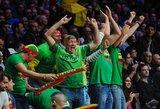 Krepšinis toliau karaliaus televizijoje ir internete: skelbiamas LKL 23-iojo sezono startas