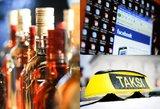 Prekyba alkoholiu Lietuvoje draudžiamu laiku: pelnosi nuo studento iki taksisto