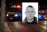 Policija sukelta ant kojų –dingo jaunas vyras