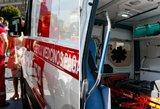 Po 2-metės nelaimės Panevėžyje – šokas medikams: pradėtas skubus tyrimas
