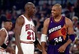 Geriausių NBA naujokų rinkimuose užfiksuotas 34 metus nematytas reiškinys