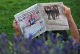Ko trūksta Lietuvos žiniasklaidai?