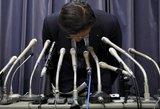 """Naujas smūgis automobilių pramonei: """"Mitsubishi Motors"""" prisipažino melavusi"""