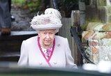 """JK Lordų Rūmai: karalienė patvirtino teisės aktą dėl """"Brexit"""" atidėjimo"""
