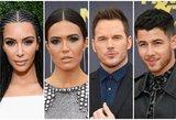 Nugriaudėjo MTV kino apdovanojimai: raudonu kilimu žengė ryškiausios žvaigždės