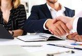 Imasi verslo liudijimų pokyčių: pajaus 23 tūkst. žmonių
