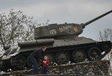 Padniestrė – dar vienas bastionas Putino kare