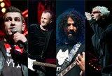 Šventiniame BIX koncerte – žvaigždžių desantas: publika negailėjo ovacijų