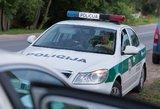 Vilniuje rasta mįslingomis aplinkybėmis dingusi mergaitė