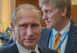 """Grobuoniškas Kremliaus požiūris: iš """"lojalios"""" valstybės Lietuva virto ašaka gerklėje"""