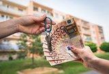Kokie laukia 2018 metai – bus ar nebus nekilnojamojo turto krizė?