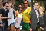 TOP 10: garsiausios Lietuvos sportininkų poros