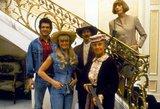 """Klasikinė komedija """"Kaimiečiai Beverlyje"""": aktorių išvaizdos pokyčiai po 23 metų"""