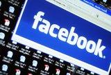 """Dėmesio: už komentarus """"Facebook"""" jau galite sulaukti bausmės"""