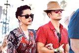 Skyrybų nebus? Katy Perry ir Orlando Bloomas savo nuotrauka užčiaupė gandus