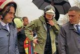 Prezidentūra apie Alytų: kriziųvaldymo sistema nesuveikė