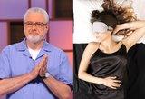 Unikauskas perspėja: padarykite tai prieš miegą ir pamiršite galvos skausmą