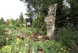 Anykščiuose – retenybių sodas: augalai net įtraukti į Raudonąją knygą