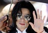 Pasaulis to dar nematė: paviešinti paslaptyje laikyti Michaelo Jacksono piešiniai