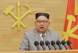 Kim Jong Uno drabužiai suintrigavo Šiaurės Korėjos stebėtojus