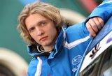 D.Butvilas žiūrovams: WRC ralyje visi tapsime dalyviais