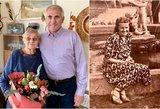 Ušackas skyrė jautrius žodžius tragiškoje avarijoje žuvusiai motinai: griebia už širdies