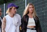 Bieberio ir Baldwin santuoką ištiko krizė? Neramina viena detalė