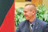 Petras Čimbaras: apie gamtines kliūtis, arba kas tinka Europai, nebūtinai tinka Lietuvai