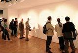 Nauja banga meno aukštumose – nematoma tapyba ir skulptūros, kurių nėra