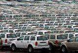 """Už galimą vartotojų apgaudinėjimą italai į teismą padavė """"Volkswagen"""" ir """"Fiat"""""""