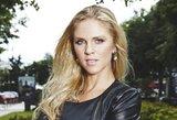 Aktorė Edita Užaitė: jokie botoksai šmotoksai laimingomis mūsų nepadarys