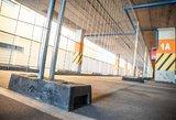 Tvoros priminė BMW skrydį: sunerimo dėl dar vieno prekybos centro