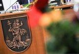Neskaidrumo šešėlis krinta ant Vilniaus savivaldybės