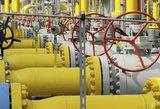 Lietuvoje paskelbtas tarptautinis dujotiekio su Lenkija rangos konkursas