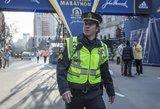 Markas Wahlbergas apie tragišką Bostono maratono filmą: žiūrovai iš seanso išeis geresni
