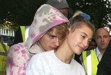 Bieberio gerbėjai – šoke: aiškėja tikroji priežastis, kodėl sustabdė savo karjerą