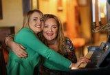 Rosita Čivilytė ir Rūta Ščiogolevaitė rengia bendrą koncertą: norime priminti mamoms, kad jos – moterys