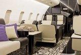 """""""Avia Solutions Group"""" pristatė verslo skrydžių operatorių """"KlasJet"""""""