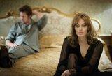 Žmonos noras skirtis Bradui Pittui buvo netikėtas: nutraukė bendrus savaitgalio planus
