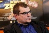 Su priekabiavimu kaltinamu Jonu Gasiūnu konfliktavęs Emilis Vėlyvis pasidalijo atviru pasakojimu