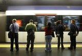 Ekonomikos komitetas prašo įvertinti metro Vilniuje statybos idėją