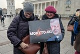 Lietuvos mokytojų atlyginimai verčia raudonuoti – pasiekė dugną